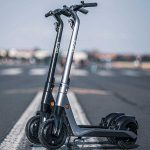 Popularity of Electric Scooters