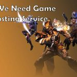 Why We Need Game Boosting Service