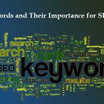Keywords and Their Importance for SEO