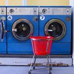 Errors Occurred in Samsung Washing Machines