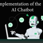 Implementation of the AI Chatbot