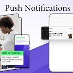 Push Notifications for Organizations