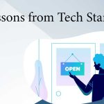 Lessons from Tech Startups