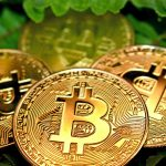 Bitcoin Miners are from Different Regions