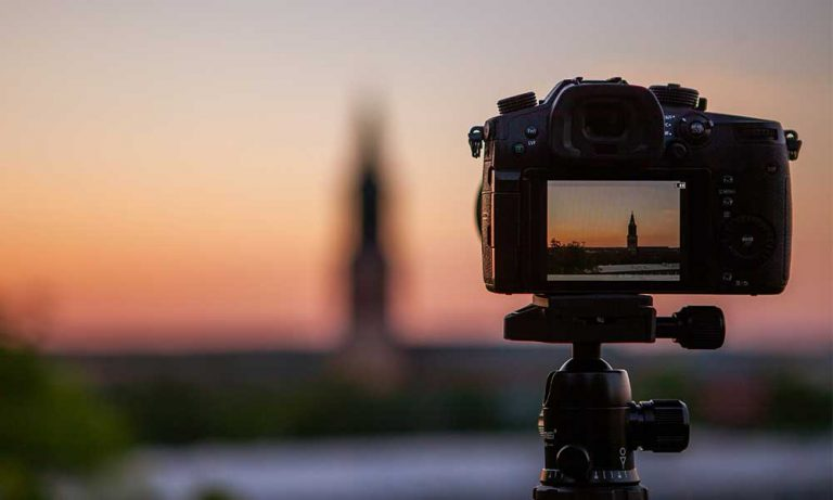 Cameras with Best Image Quality