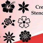 Create Stencil Art