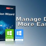 Manage Disk More Easily!
