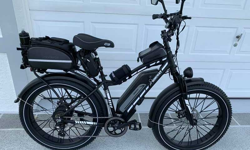 e-Bikes Buying Guide for Seniors